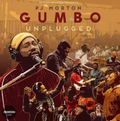 PJ Morton: Gumbo Unplugged